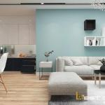 Công ty thiết kế thi công nội thất chuyên nghiệp tại Ba Đình