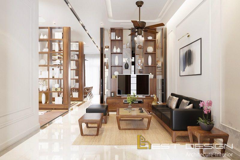 thiết kế biệt thự K14 ciputra